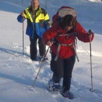 hotbox_Schneeschuh Trekking I -