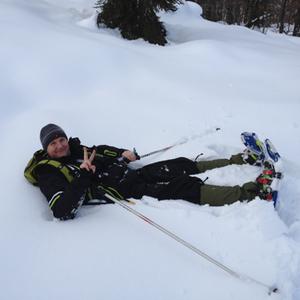 hotbox_Schneeschuh Trekking II -