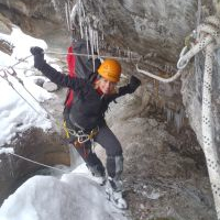 hotbox_Winter-Canyoning I -